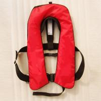 Wholesale Safety equipment cheap life vest/Automatic inflatable life jackets from china suppliers