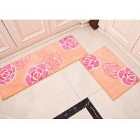 Wholesale Anti-slip soft durable comfortable non skid floor mats for living room from china suppliers