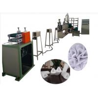 Buy cheap EPE U Shape Foam Corner Profile Extrusion Machine , EPE Foam Sheet / Pipe / Tube from wholesalers