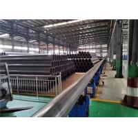 Wholesale ASTM A 795 Carbon seamless or welded Metal Steel Pipe With Red Paint And Groove Ends from china suppliers