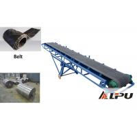 Wholesale 1000mm Width Mining Conveyor Systems With Long Transfer Distance , IQNet Standard from china suppliers