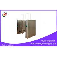 Wholesale stainless,Security Turnstiles ,Pedestrian access control system from china suppliers