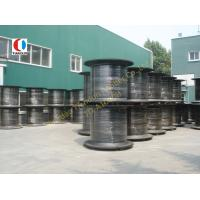 Wholesale Marine 1000H Super Cell Rubber Fender Black Modular Design from china suppliers