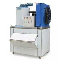 Wholesale Lier 1000kg / Day Ice Making Machine Industrial For Supermarket from china suppliers