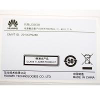 Wholesale Huawei base station GSM RRU3938 from china suppliers