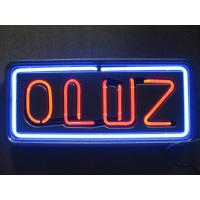 Wholesale Restaurant / College Sports Business Neon Signs Outdoor Neon Open Sign from china suppliers