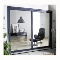 Quality Aluminum sliding patio door for sale
