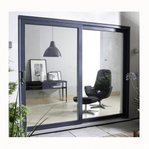 Buy cheap Aluminum sliding patio door from wholesalers