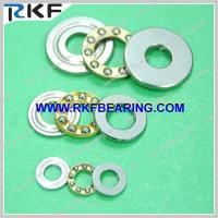Wholesale Thrust Ball Bearing with Brass Cage Germany FAG X-Life F7-15 from china suppliers