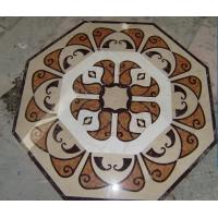 Wholesale marble water jet pattern from china suppliers