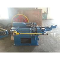 Buy cheap Nails Making machine from wholesalers