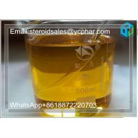 Wholesale Anomass for 100ml Mixed Liquid Injectable Steroids 400mg/ml CAS No.315-37-7 from china suppliers