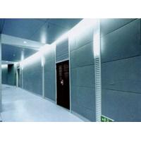 Buy cheap Dismountable Fabric Wrapped Wall Panels , theatre used acoustic ceiling from wholesalers