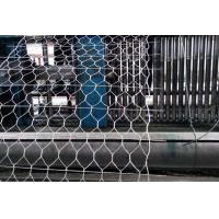 Wholesale Erosion Protection Galvanized Gabion Box , Galvanized Gabion Pvc Coated Wire Mesh from china suppliers