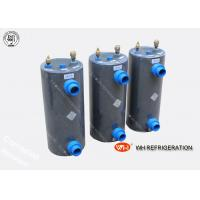 Wholesale WHC - 5.0DHW Chemical Industry salt water heat exchanger Corrosion resistant from china suppliers