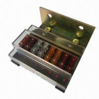 Wholesale 8-way Fuse Holder/Box for Truck  from china suppliers