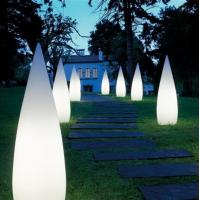 Wholesale Decorative Stage Light Inflatable Cone for Party and Wedding Decoration from china suppliers