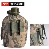 Wholesale Police Molle Gear Accessories Military Water Bottle Bag For Outdoor from china suppliers