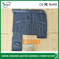 Wholesale Komatsu PC200-5 Heavy Duty Truck Floor Mats Rubber Carpet For Floor Protection from china suppliers