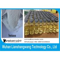 Wholesale Cutting Cycle Oral Steroids Sustanon 250  Mixed Testosterone Steroids Semi-finished Liquid 250mg/ml from china suppliers