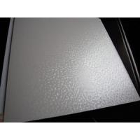 Wholesale Clean Room PVC Wall Panels Decoration Material from china suppliers