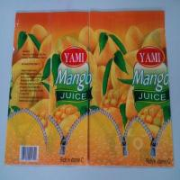 Wholesale Gravure Printed Shrink Wrap Sleeves , Wine Bottle Labels Environment Friendly from china suppliers