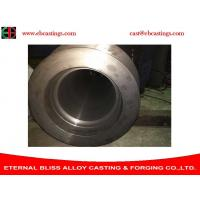 Wholesale AS 400-12 Ductile Iron Castings EB12318 from china suppliers