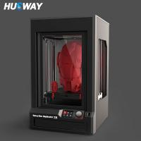 Wholesale High accuracy large industrial Grade Makerbot Z18 3d printer Sheet metal shell from china suppliers