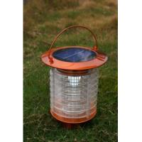 Wholesale 3.6v0.5w solar mosquito light killer from china suppliers