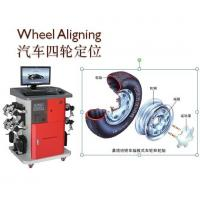 Wholesale Multi Language 3D Automotive Tire Alignment Machine from china suppliers