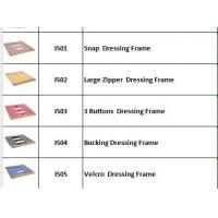 Wholesale Montessori Materials - Dressing Frames for Toddler and Infant. from china suppliers