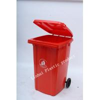 Wholesale 240L Medical Waste Container waste bins garbage bin from china suppliers