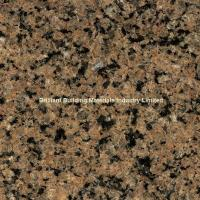 Wholesale Saudi Tropic Brown Granite Tiles, Natural Brown Granite Tiles from china suppliers