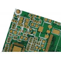 Wholesale RF Rogers Material ER 3.38 0.5 mm 0.5 OZ Pcb Assembly  With Silkscreen Peeelable Mask For Wilreless Gateway from china suppliers