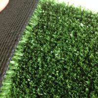 Wholesale 8mm Eco - Friendly Residential Artificial Grass Mat Turf Grass Carpet from china suppliers