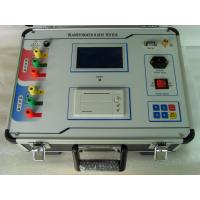 Wholesale HYG-II TRANSFORMER RATIO TESTER from china suppliers
