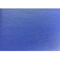 Wholesale Home Decoration PVC Vinyl Fabric / PVC Leather Fabric 0.90mm Thickness from china suppliers