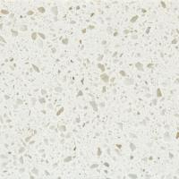 Wholesale kitchen work top , table top Engineered Quartz Stone customized , white from china suppliers