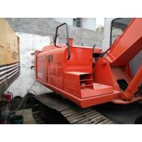 Wholesale HITACHI EX100-1USED EXCAVATOR FOR SALE IN CHINA (ORIGINAL JAPAN ) from china suppliers