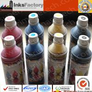 Quality Nylon Ink for Roland/Mimaki/Mutoh Piezo Inkjet Printers for sale