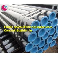 Wholesale random length seamless steel pipes from china suppliers