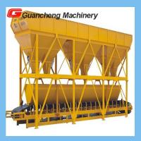 Wholesale 1200L Cylinder Cement Mixer Machine / Concrete Mixing Equipment Full Automatic from china suppliers