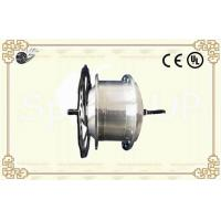 Wholesale Brushless Geared High Speed Mini Electric Bike Hub Motor Coversion Motor Kits from china suppliers