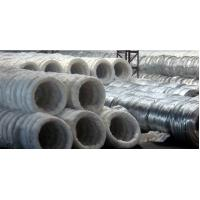 Wholesale Electro Galvanized Wire Q195 BWG18 from china suppliers