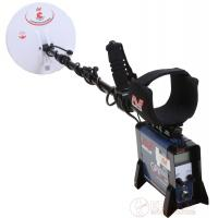 Wholesale Deep Search Underground Metal Detector Gold GPX5000 With Rechargeable Battery from china suppliers