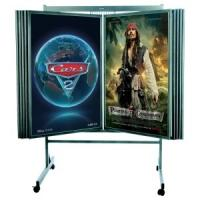 Wholesale Luxury Display Stand for Movie Posters from china suppliers