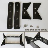 Wholesale PVC BOAT STAND HYZ Bait Boat Stand from china suppliers