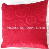 Wholesale Jacquard  cushion from china suppliers