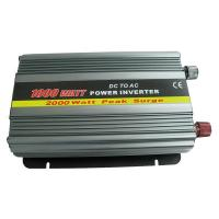 Buy cheap High Frenquency Pure Sine Wave Inverter OKEP1500 Series 1000W from wholesalers