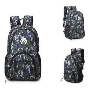 Quality Leisure duffle shoulder bag travel bag sports bag backpack for school for sale